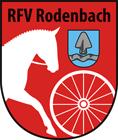 Logo Reit- und Fahrverein Rodenbach e.V.